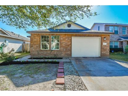 20215 Pioneer Ridge Drive Cypress, TX MLS# 3414898