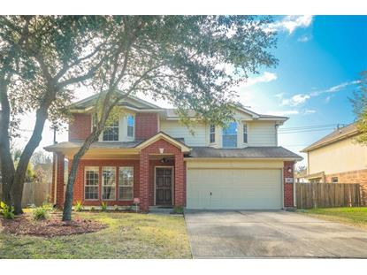 414 Stockbridge Lane Dickinson, TX MLS# 34194537