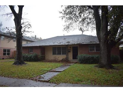 3519 Drexel Drive Houston, TX MLS# 34307719