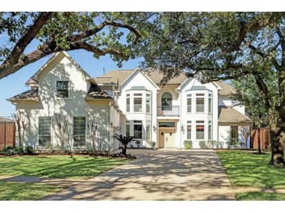 3738 Childress Street Houston, TX MLS# 34402529