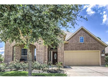 4318 Boughton Lane Humble, TX MLS# 34461006