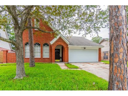1107 Peachford Lane Houston, TX MLS# 34564680