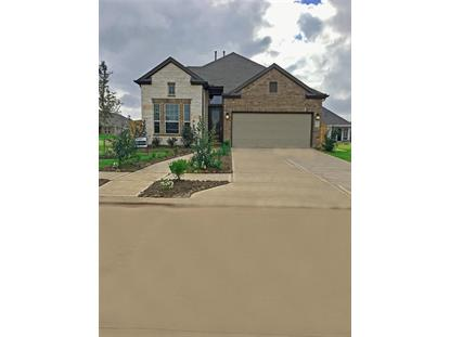 2547 Grandberry Point Missouri City, TX MLS# 3460289
