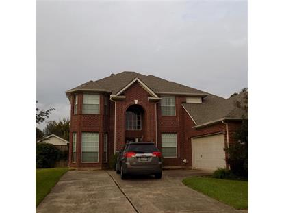 1303 Summer Forest Drive Sugar Land, TX MLS# 34621174
