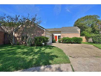 2002 Ashford Hollow Lane Houston, TX MLS# 34683134