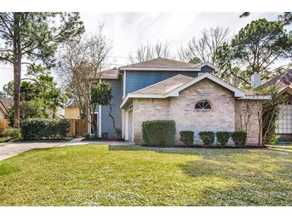 8414 Lake Crystal Drive Houston, TX MLS# 34718007