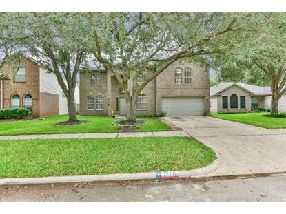 1206 Colonial Heights Drive Richmond, TX MLS# 34826872