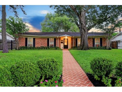 2615 Stoney Brook Drive Houston, TX MLS# 3483628