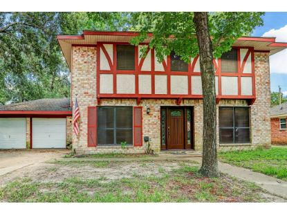 2830 Fontana Drive Houston, TX MLS# 34858234
