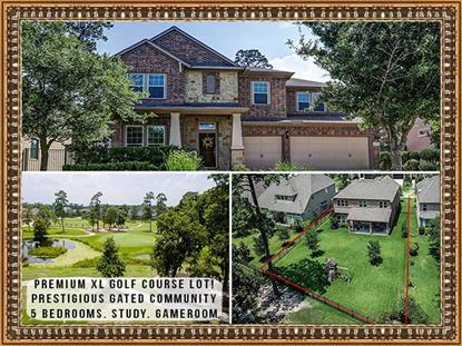 13915 Cole Point Drive Humble, TX MLS# 34867436