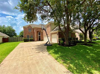 323 Crestwater Trail Houston, TX MLS# 34877799