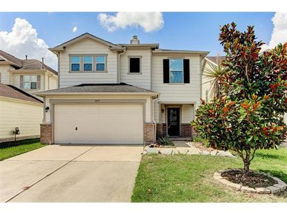 18115 Shallow Leaf Lane, Cypress, TX