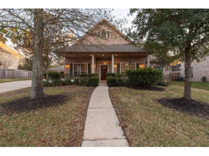 13318 Castlecombe Drive Houston, TX MLS# 34960794