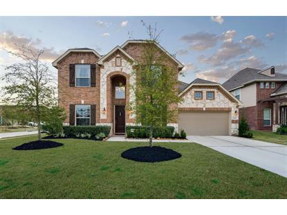 18022 Rock Shelf Drive Cypress, TX MLS# 34986188