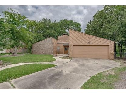 2607 Vicksburg Court, College Station, TX