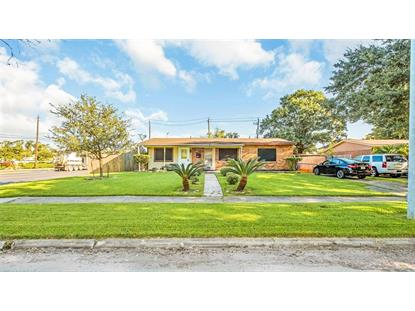 7601 Edna Street Houston, TX MLS# 35106132