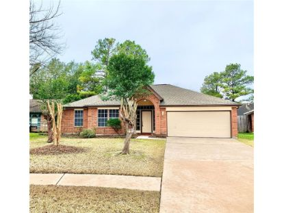 11519 Musetta Court Cypress, TX MLS# 35204426
