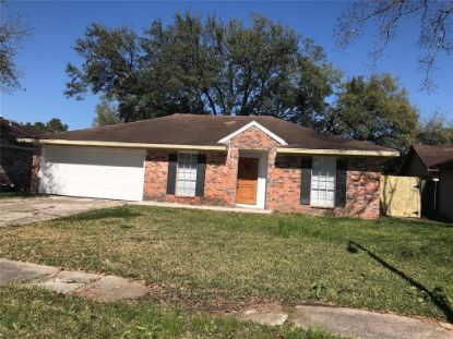 11035 Sagehill Drive Houston, TX MLS# 3522691