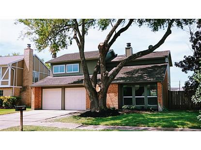 8626 NW Connaught Garden Drive Houston, TX MLS# 35231942