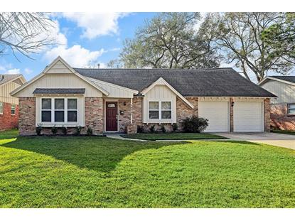 10407 Timberoak Drive Houston, TX MLS# 35262728