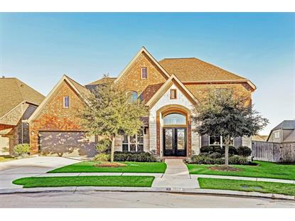 2819 Carriage Hollow Lane Katy, TX MLS# 35275251