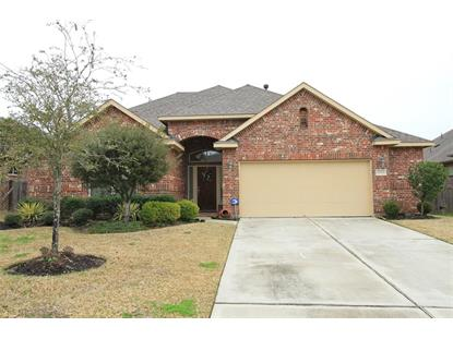 17342 Cumberland Park Lane Humble, TX MLS# 35308225