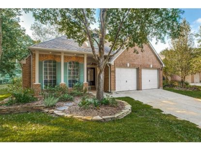 5303 Jasper Grove Court Houston, TX MLS# 3539249