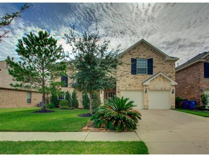 4407 Haviland Falls Drive Humble, TX MLS# 35398474
