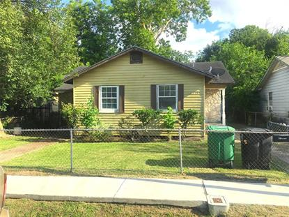 6314 Laredo Street Houston, TX MLS# 35438374