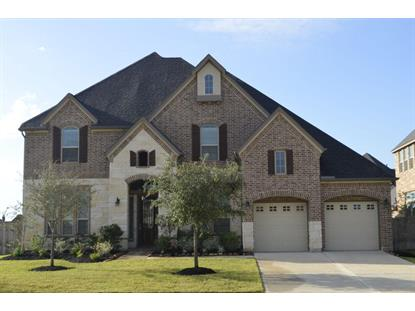 29203 Teal Laurel Drive, Katy, TX