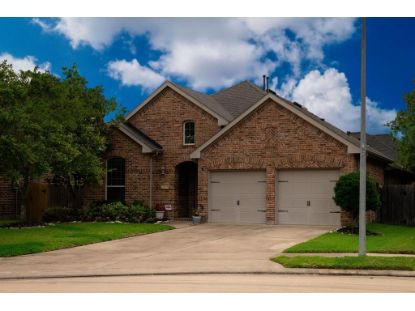 2943 Chalet Knolls Lane Katy, TX MLS# 35483232