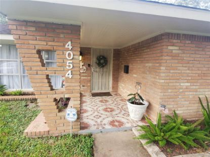4054 Silverwood Drive Houston, TX MLS# 35587431