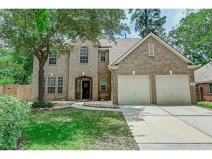 3 Shellbark Place The Woodlands, TX MLS# 35599459