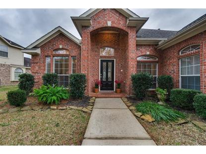 4614 Mariner Reef Way Humble, TX MLS# 35697045