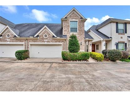 3211 Holly Crossing Drive Houston, TX MLS# 35813065