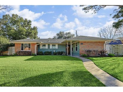 4801 Redstart Street Houston, TX MLS# 36070567