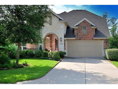 30 Estherwood Place The Woodlands, TX MLS# 36148242