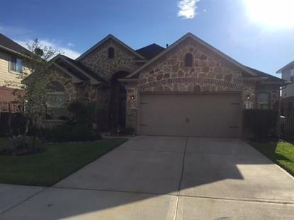 2334 Terracina Court Missouri City, TX MLS# 36252006