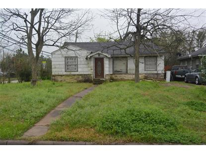 3550 Charleston Street Houston, TX MLS# 36260807