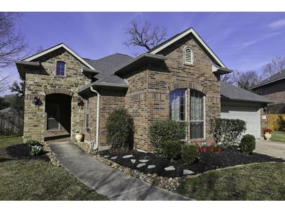 28514 Russell Creek Court Spring, TX MLS# 36343249
