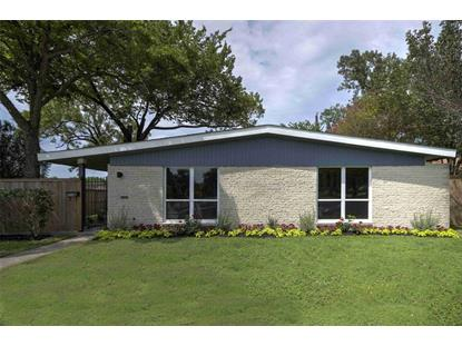 5234 Saxon Drive Houston, TX MLS# 36505765