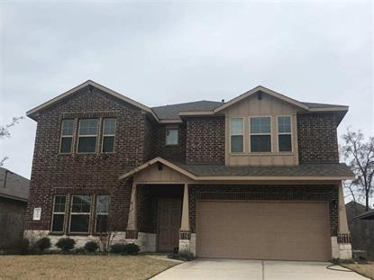 163 Meadow Valley Drive Conroe, TX MLS# 36530338