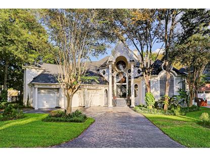 907 Peachwood Bend Drive, Houston, TX