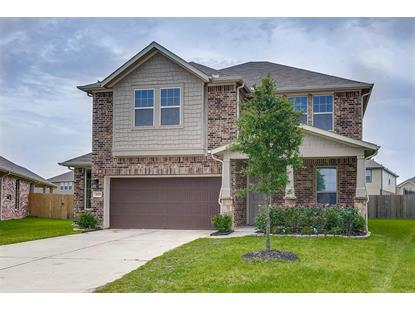 3650 E Carolina Canyon Court Street Katy, TX MLS# 36574640