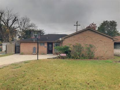 11635 Rowan Lane Houston, TX MLS# 36583585