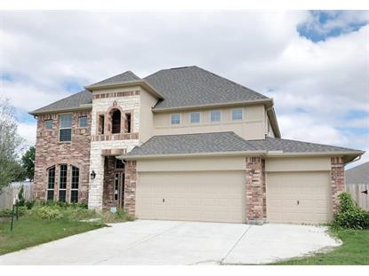 11838 Trinity Bluff Lane Cypress, TX MLS# 36606946