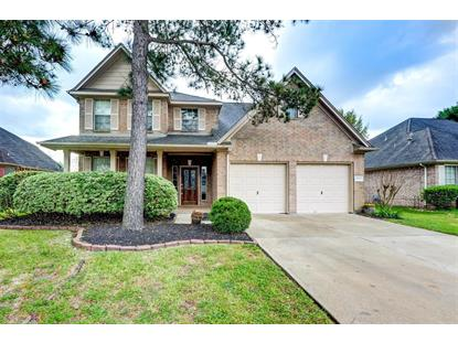 2513 Piney Woods Drive, Pearland, TX