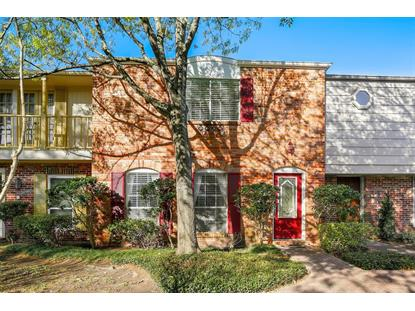 6422 Olympia Drive Houston, TX MLS# 36611257