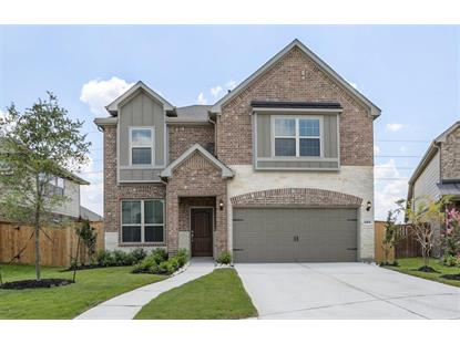 23919 Providence Glen Trail  Katy, TX MLS# 36678700