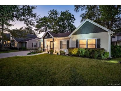 1642 Chippendale Road Houston, TX MLS# 36759871